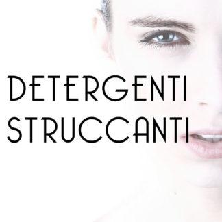 Detergenti/Struccanti