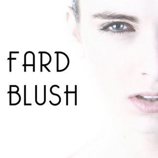 Fard/ Blush