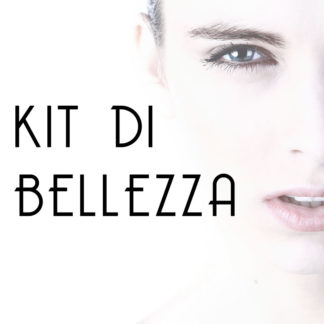 Kit di bellezza